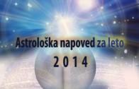 Astrološka napoved za leto 2014