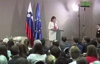 Izzivi EU v luči desete obletnice članstva – posnetek dogodka