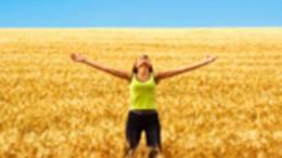 Kaj se zgodi v človeku, ko začuti radost?