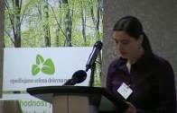 Posnetek konference Spodbujamo zelena delovna mesta