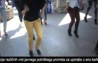 Ples za zadnji vlak 2