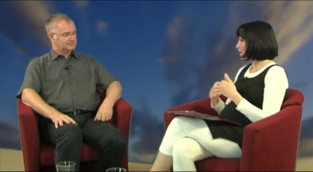 Pisan svet odnosov: Dr. Aleksander Zadel – Biti svoj v današnjem svetu