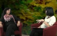 Pisan svet odnosov: dr. Alenka Rebula – Prvinska ženska