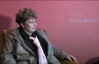 Eko civilna iniciativa – Irena Rotar