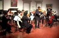 Komorni orkester Savitra – 6. abonma – 3. skladba