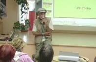 Stanje okolja v Sloveniji – Anton Komat