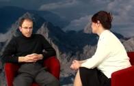 Pot v gore – nasveti, Iztok Tomazin