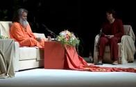 "Paramhans Swami Maheshwarananda: ""Roka, ki pomaga …"" (slo/ang)"