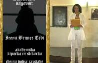 Otvoritev razstave: Obrazi Primoža Trubarja