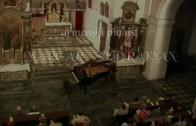 Klavirski recital pianista Margarja Sedrakyana