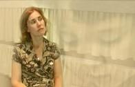 O nasilju nad otroki: Pogovor z Mojco Pečnik