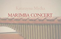 THE deLIGHT OF ART: Marimba concert, 2nd. part (Eng./Slo.)