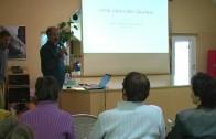 2. dan ekovasi: Uvod v biološko gradnjo