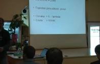 2.dan Ekovasi: Gradbena fizika