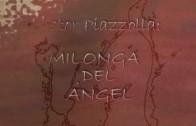 QUATROPORTANGO: Astor Piazzolla – Milonga del Angel