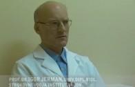 Razmišljanja: Znanost pred izzivom, pogovor s prof. dr. Igorjem Jermanom