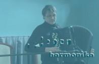 Glasbene nedelje v Unionu – Klemen Leben, harmonika