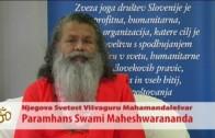 Pogovor s Svamijem: Meditacija za kakovost življenja