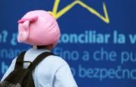 Evropske volitve 2009: Akcionizmi Kluba evropskih študentov