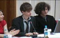Razprava o aktivnem državljanstvu mladih – 4.del
