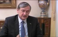 dr. Türk za Studio 12: Komentar stanja slovenskega nevladnega sektorja