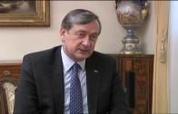 dr. Türk za Studio 12: Komentar stanja medijev v Sloveniji