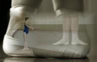 Umetnost umetnosti: balerina Barbara Potokar