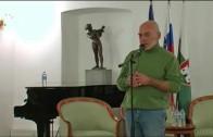 Anton Komat: Vrednote – jutri, čez 15 let