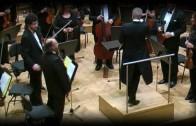 Anže Rozman: Rapsodija za simfonični orkester