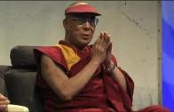 Dalajlama: Etika za novo tisočletje – 1. del predavanja