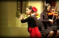 EVA-NINA KOZMUS: Tango Fantasia za flavto in orkester