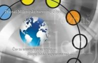 Dnevi uresničevanja Milenijskih ciljev: VSTANI IN UKREPAJ!