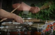 SLOVENIAN PERCUSSION DUO: 42nd Street Rondo (Eng.)