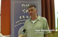 "Igor Ognjenović: ""Dekani – vladarji stopinj Zodiaka"""