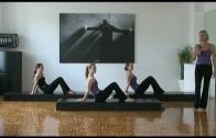 V ravnovesju – vsak dan: Pilates 2/7