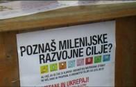 NVO za uresničevanje Milenijskih razvojnih ciljev