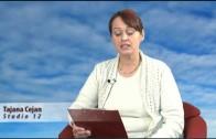 Darja Cvek Mihajlović: Izzivi duhovnega zorenja