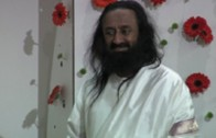 Sri Sri Ravi Shankar about leadership (Eng.)