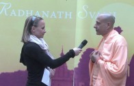The Journey Home – Radhanath Swami