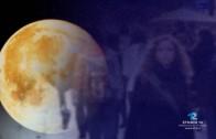 Z Luno skozi mesec – avgust 2014
