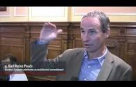 Evropska platforma za upravljanje mobilnost v mestih – Karl Heinz Posch