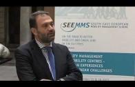 Ustanovitev mobilnostnih centrov v J in JV Evropi: cilji, dejavnosti in dosedanji rezultati Alexandros Tsiatsiamis (AEDA)