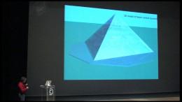 Valery Uvarov: Pyramid Energy (eng.)