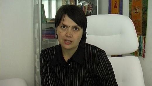 Z Luno skozi mesec – september 2014 – Mihaela Malečkar Kogovšek