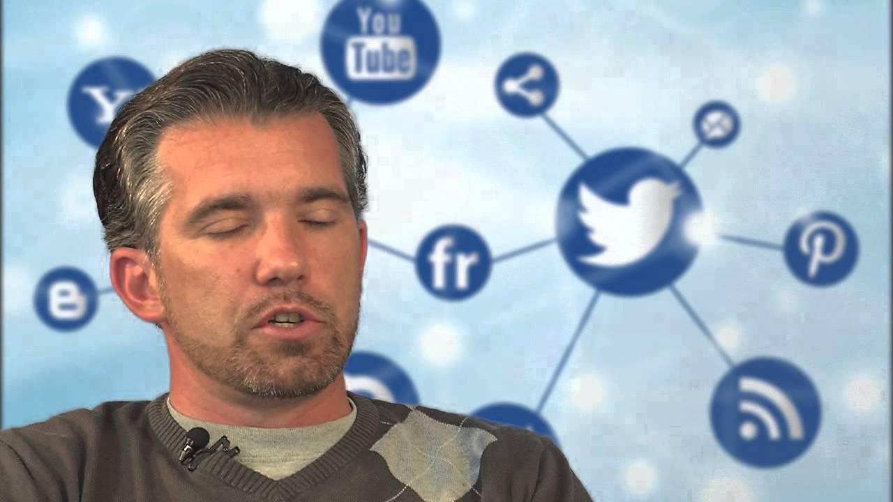 Uveljavljanje državljanske volje s pomočjo Facebook-a – Matej Špehar