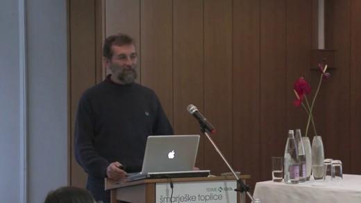 Petar Papuga: vplivi sevanj na naš vegetativni živčni sistem