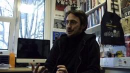 Glas skupnosti – Amerikanizacija evropskih univerz – Mirt Komel