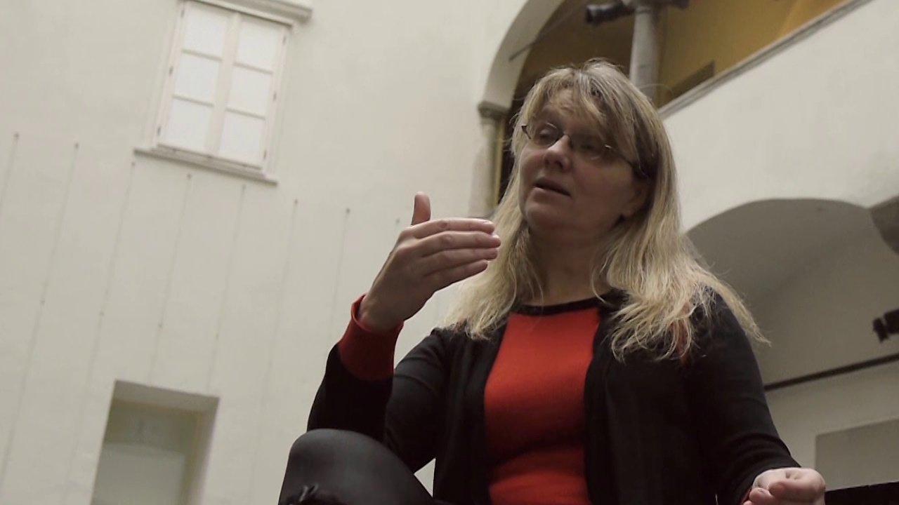 Glas skupnosti: Nesmiselnost izoliranja kulturnodružbenih skupnosti – Marina Lukšič Hacin