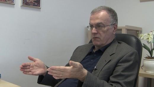 Zvezdni utrip – marec 2015 – Ben Jurečič