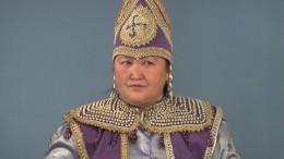 Duhovna perspektiva – Pogovor z altajsko šamanko Ene bijik kam Seina